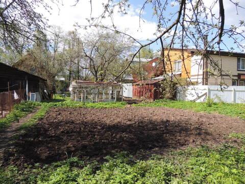 Продается земельный участок 10 соток в г.Мытищи,2-ой Комсомольский пер - Фото 5