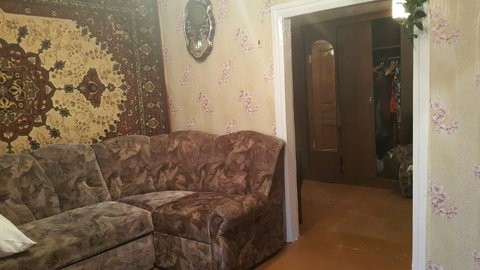 2 ком.квартира по ул.Пушкина с аогв и мебелью - Фото 5
