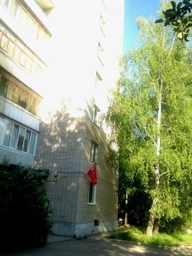 Продается 2к квартира в Протвино - Фото 1