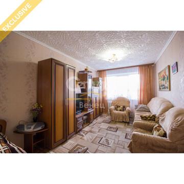 Продается 1кв. общей площадью 35 кв.м. на 9 этаже 9-го панельного дома - Фото 3