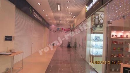 Продажа Магазин 954 кв.м.