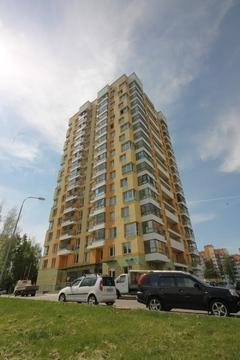 Просторная видовая четырехкомнатная квартира в Зеленограде к.2306б - Фото 2