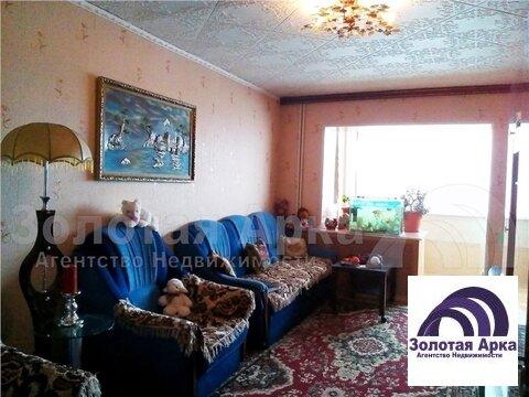 Продажа квартиры, Крымск, Крымский район, Ленейная улица - Фото 1