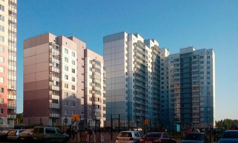Продажа квартиры, Всеволожск, Всеволожский район, Малиновского ул. - Фото 3