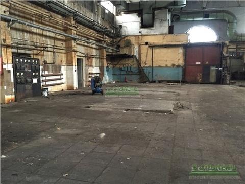 Продажа склада, Люберцы, Люберецкий район, Проектируемый 4296 проезд - Фото 1