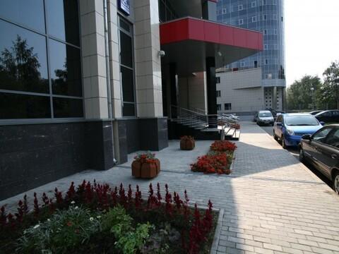 Продажа бизнес-центра на Профсоюзной ул, 125 стр 1 - Фото 4