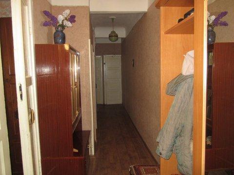 Продажа 2-комнатной квартиры, 59.6 м2, Октябрьский проспект, д. 72 - Фото 4