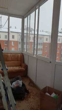Продается 2-х комнатная квартира в мкрн. Первомайский, ул. Вампилова - Фото 3