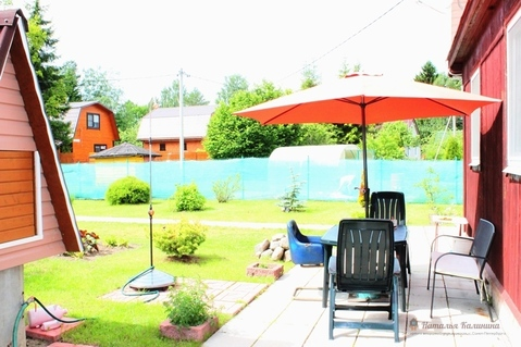 Продам прекрасный дом 130 м2 на участке 7.6 сот. - Фото 3