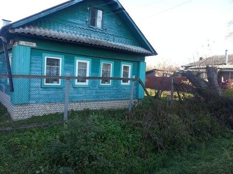 Продаётся дом на зем. участке 6 соток в г. Кимры по ул.Луговая - Фото 5