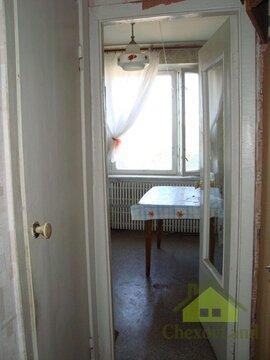 1 комн.квартира г.Чехов, ул.Дружбы, д.15 - Фото 4