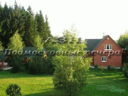 Киевское ш. 20 км от МКАД, Рогозинино, Коттедж 130 кв. м - Фото 2