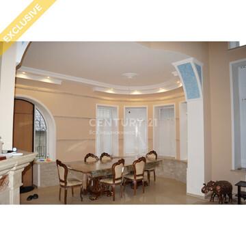 Продажа частного дома в р-не Караман, 320 м2, з/у 1500 м2 - Фото 4