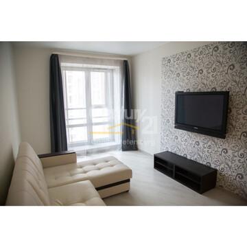 Аренда 1 комнатной квартиры - Фото 1