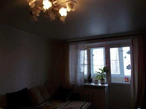 Продам 2-хкомнатную квартиру пр. Труда, д.8 б - Фото 1