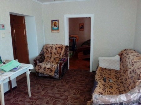 Продажа дома, Железноводск, Чкалова ул. - Фото 2