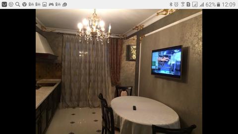 Сдам 3-х ком элитную квартиру в центре города на Мира 24 - Фото 2