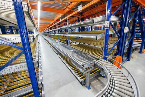 Аренда складского комплекса 4416 кв.м. класса «А» - Фото 4