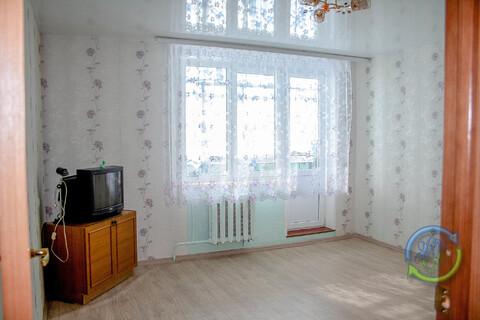 Продаётся 2-х комнатная квартира в 24 м-не Волжский - Фото 1