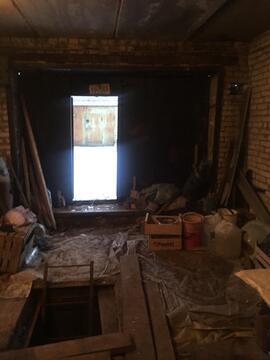 Продам кирпичный гараж в п. Новый Свет - Фото 5