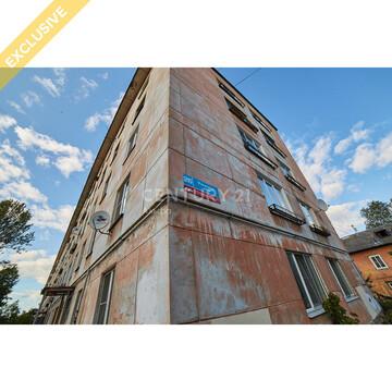 Продажа 4-к квартиры на 1/5 этаже на ул. Ригачина д. 26 - Фото 2