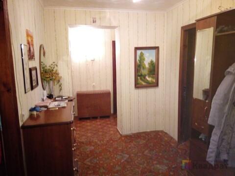 Продается 4-комнатная квартира в кирпичном доме - Фото 3