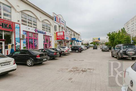 Продажа торгового помещения, Севастополь, Ул. Борисова - Фото 2