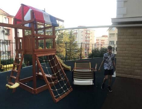 Продажа квартиры, Сочи, Ул. Чехова - Фото 4