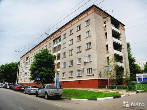 Комната в общежитии ул.Преображенская,20 - Фото 1