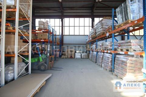 Аренда помещения пл. 279 м2 под склад, Щелково Щелковское шоссе в . - Фото 2