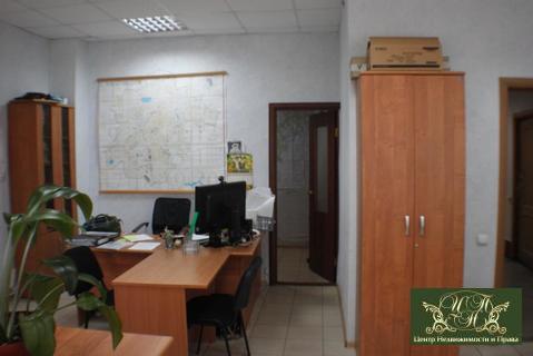 Офисное помещение 40 кв.м. в г. Александрове, ул. Институтская д.6/5 - Фото 2