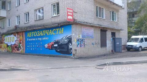 Аренда псн, Смоленск, Ул. Багратиона - Фото 1