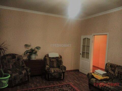 Продажа квартиры, Криводановка, Новосибирский район, Ул. Садовая - Фото 3