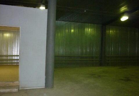 Сдам в аренду теплый чистый склад - производство - Фото 5