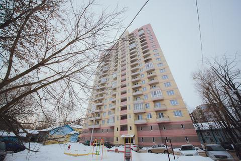 Продажа 1-комн. квартиры, 45.5 м2, этаж 6 из 17 - Фото 1