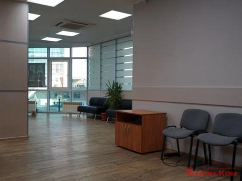 Аренда офиса, Хабаровск, Дикопольцева 26 - Фото 2