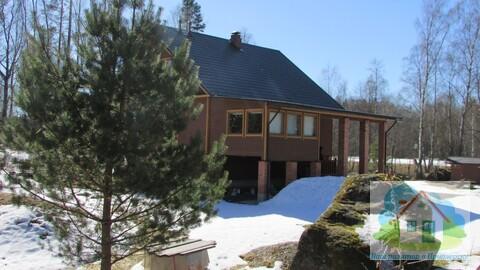 Продается жилой дом, участок 25 сот. в п. Васильево - Фото 3