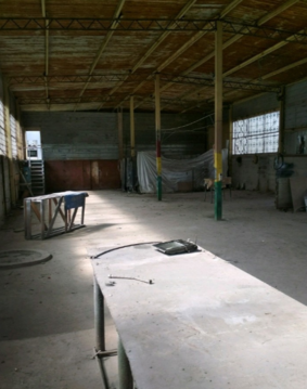 Аренда производственного помещения, Севастополь, Ул. Промышленная - Фото 4