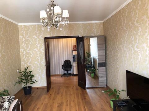 Продам 3-х комнатную квартиру: М.О, д.Брехово, мкр Школьный к.7 - Фото 5
