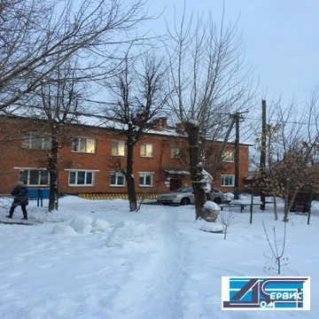 Квартира, Купить квартиру Дубки, Одинцовский район по недорогой цене, ID объекта - 317703448 - Фото 1