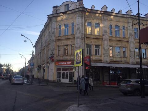 Аренда торгового помещения, Иркутск, Ул. Сухэ-Батора - Фото 1