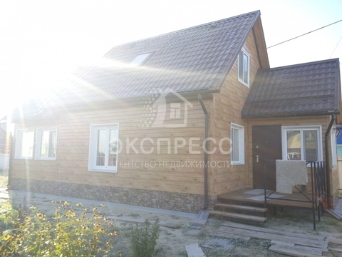 Продам земельный участок, Березняки, Центральная, 57 - Фото 1