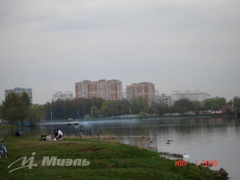 Продажа квартиры, м. Войковская, Большая Академическая улица - Фото 1