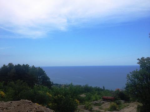 138сот с панорамным видом, шикарный сад, пруд с рыбой.Земли поселений - Фото 2