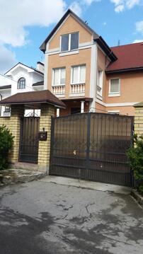 Сдам дом в центральном районе - Фото 1