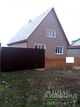 Продажа дома, Колывань, Колыванский район, Ул. Некрасова - Фото 1