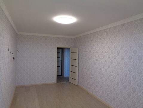 Предлагается к продаже просторная 1-ком. кв. с ремонтом на ул. Южная - Фото 5