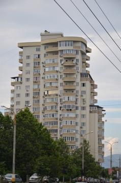 Квартира из четырех комнат, (238 м2 элитного жилья в ЖК Парус) - Фото 1