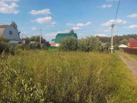Продам земельный участок СНТ Малина - Фото 2