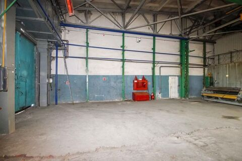 210 000 Руб., Сдам производственное помещение, Аренда склада в Тюмени, ID объекта - 900306948 - Фото 1